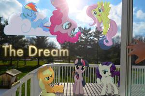 Living The Dream by Oppositebros