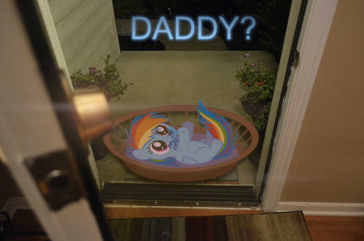 Some More Dashie by Oppositebros