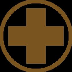 TF2 Medic Emblem by NinjaSaus