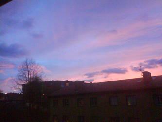 Beautiful sky 3 by NinjaSaus
