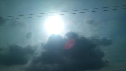 Beautiful sky 5 by NinjaSaus