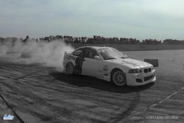 5 | 2RD Drift-Open: Legnica | 2012 by Kuuba33