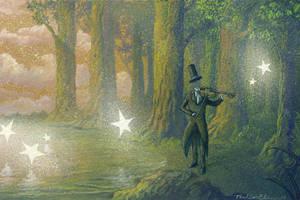 enchant music by Ebineyland