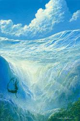Mermaid Dream by Ebineyland