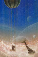 Dreamy state by Ebineyland