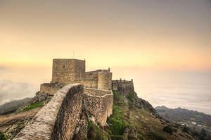Unreachable Walls by HugSer