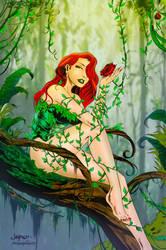 Poison Ivy by J-Skipper
