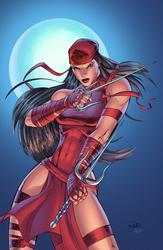 Elektra by J-Skipper