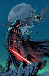 Darth Vader by J-Skipper