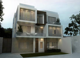 high end villa by kasrawy