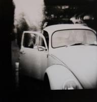 vw beetle pinhole by warbzz