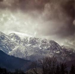 Poland mountain by writeris