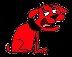 Clifford by MayoMango