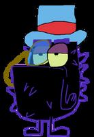 Sir Urchin by MayoMango
