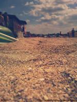 Sand by SpEEdyRoBy