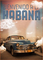 Welcome To Havana by SpEEdyRoBy