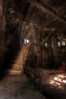 Entrance Area by RusherVision