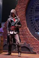 Stand prepared ! AC Syndicate / Jacob Frye Cosplay by KADArt-Cosplay