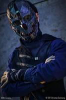 Corvo Attano / Dishonored 2 Cosplay by KADArt-Cosplay