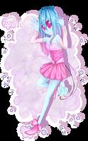 Sweetie by hazu-i