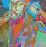 oil painting vol1 by cuneytkolata