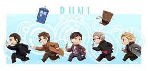 RUN! by Ddrgf0111