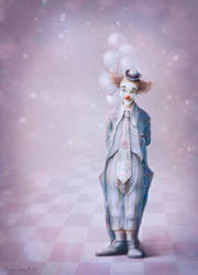 The Age of Innocence by adrianamusettidavila