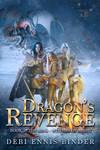 Dragon's Revenge by adrianamusettidavila