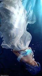Fragile. by Baka-neearts