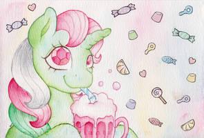 Sweet Soda by Emfen