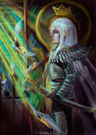 Griffith by ReVercetti