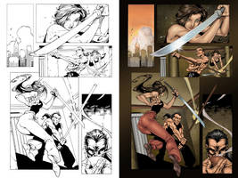Sequential Pg 8 - Side by Side by TracyWong