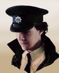 Sherlock: Security by radiohamlet