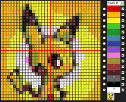 Animal Crossing Pattern 34 by AnimalCrossing101