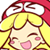 Amitie Blush Icon