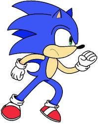 Sonic (JBX9001 - 2019) by JBX9001