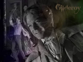 Gilderoy Lockhart by Vivid-Patronus