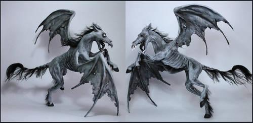 Behemoth II by scenceable