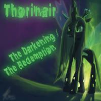 The Darkening Original Mix by Thorinair