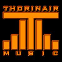 Thorinair Music Logo by Thorinair