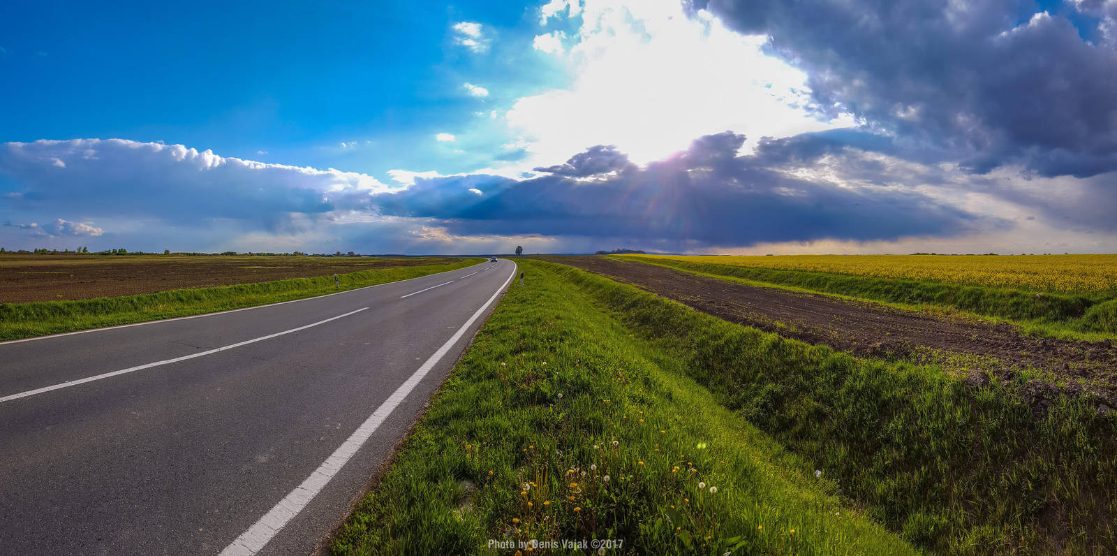 Destination Anywhere 2017-04-17 by Thorinair