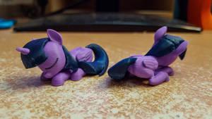 [3D Print] Sleeping Twily by Thorinair