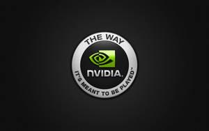 Widescreen nvidia by HuGo07