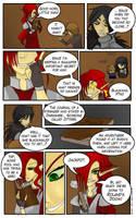 Fox Rain Chapter 2, Page 2 by Kuocomics