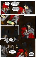Fox Rain chapter 2, Page 6 by Kuocomics