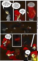 Fox Rain Chapter 2, Page 7 by Kuocomics