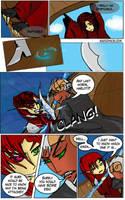 Fox Rain Chapter 3, Page 2 by Kuocomics