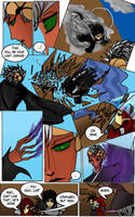 Fox Rain Chapter 3, Page 4 by Kuocomics