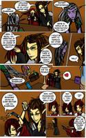 Fox Rain Chapter 3, Page 9 by Kuocomics