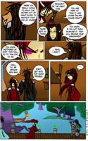 Fox Rain Chapter 3, Page 10 by Kuocomics